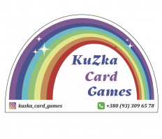 KuZka Card Games